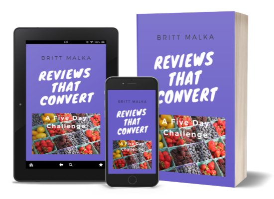 Reviews That Convert Cover